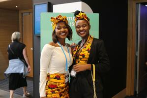 Women in Tech Africa 2019: In Pictures