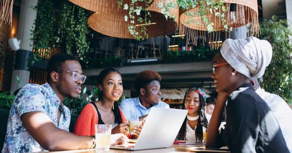 Insights Hub - Africa