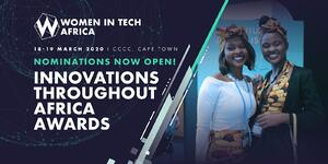 Innovations Throughout Africa: Your Chance to Promote Your Tech Innovation