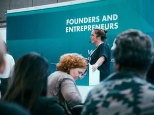 8 Women Leading the Way in Blockchain