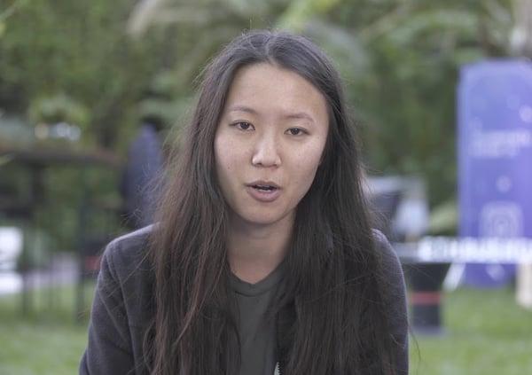 Linda Xie