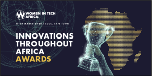 Introducing the Innovations Throughout Africa 2020 Winners!