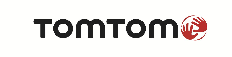 Tomtom - logo