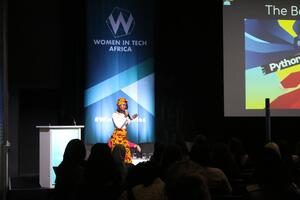 7 Key Sessions You Don't Want to Miss at Women in Tech Africa