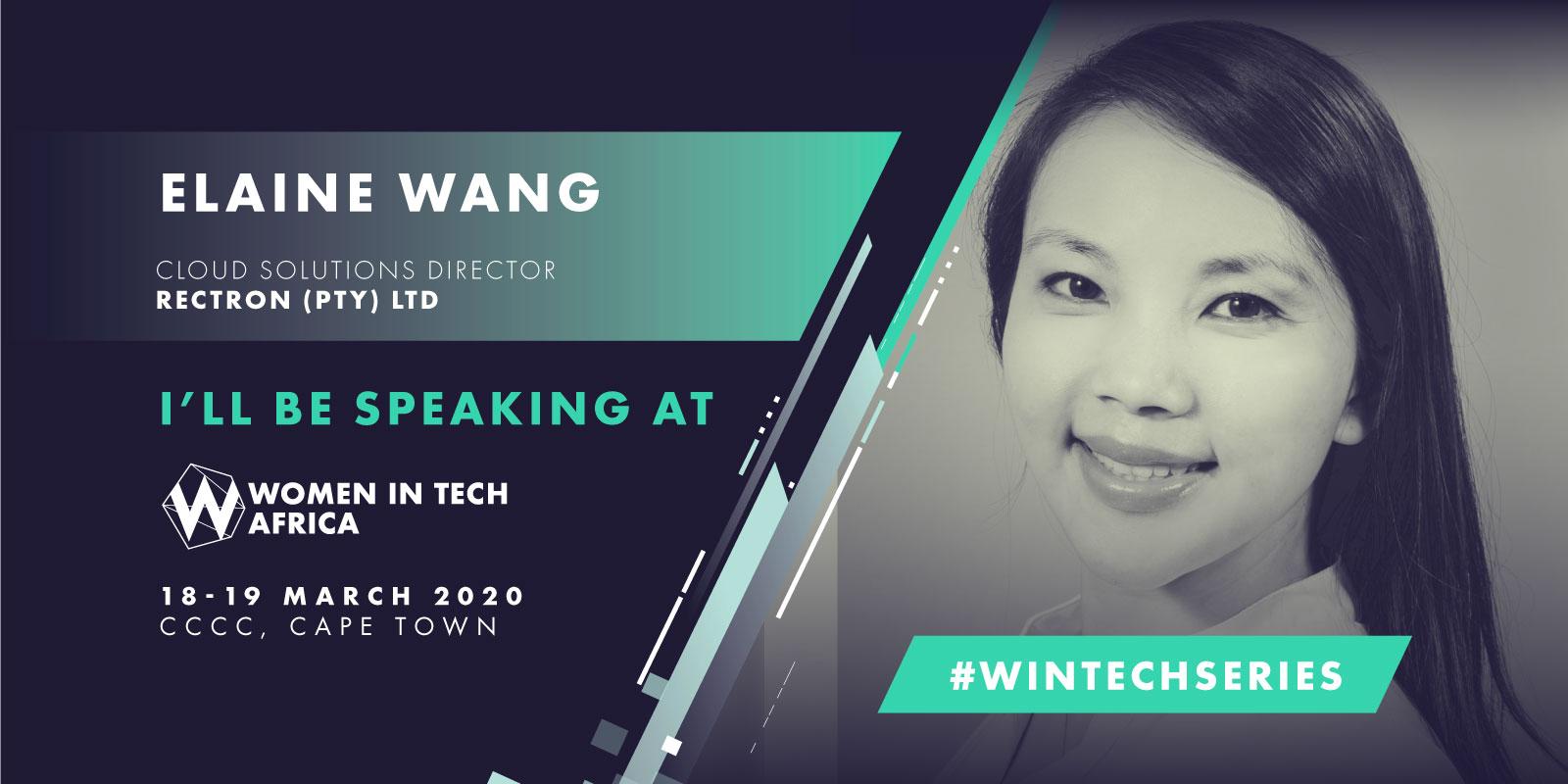 WiTA-speaker-elaine-wang