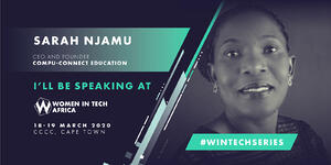 How Will Robotic Process Automation (RPA) Affect the Human Workforce? CEO Sarah Njamu Tells All