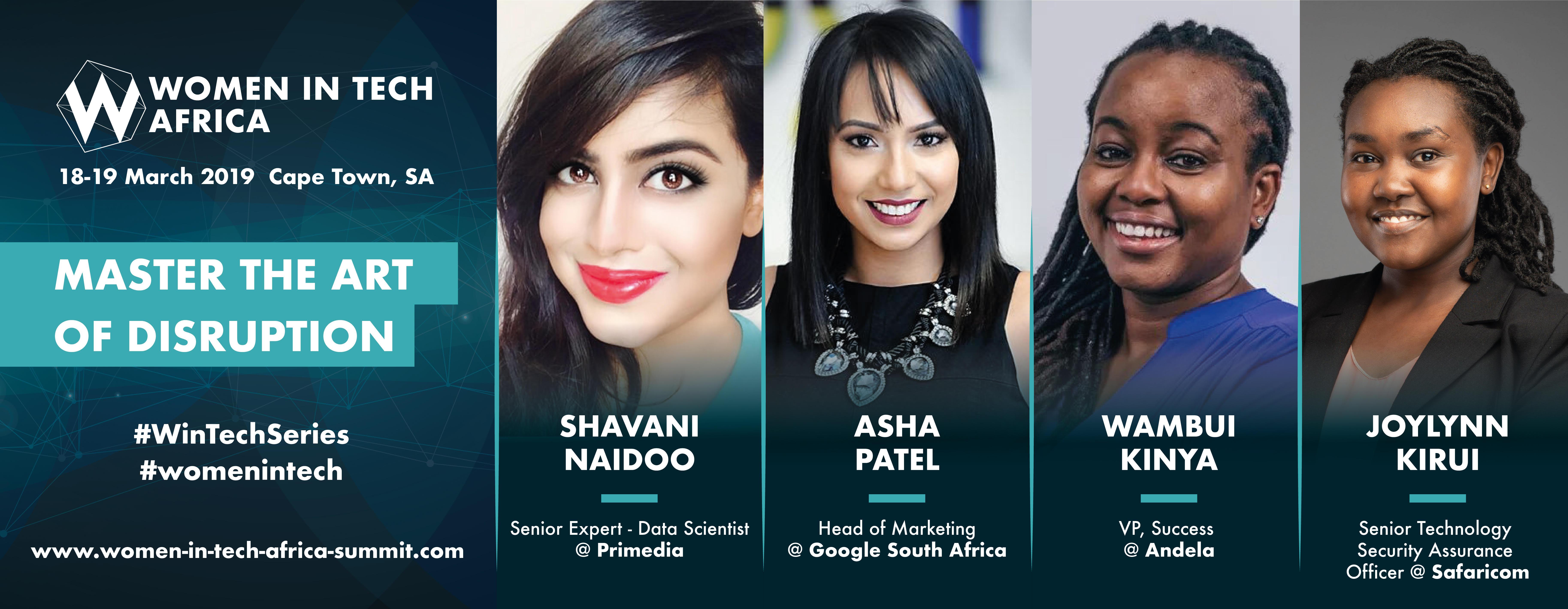 Women in Technology Africa