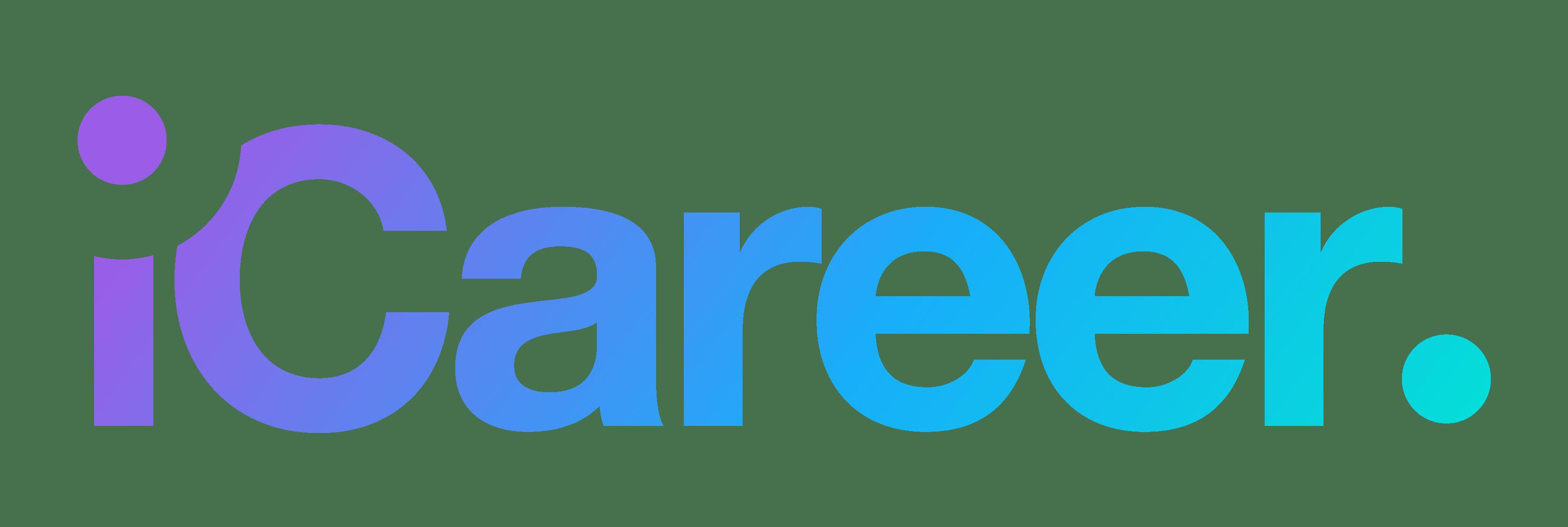 iCareer_colour-Logo